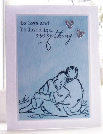 Side by Side by Twinlynn - Cards and Paper Crafts at Splitcoaststampers
