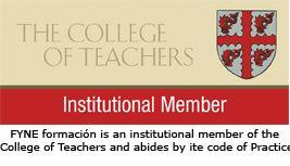 FYNE Miembro de The College of Teachers