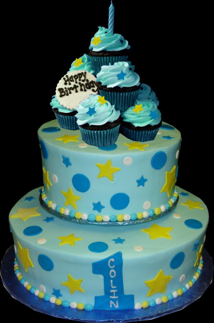 Decorated Cakes Caulfield