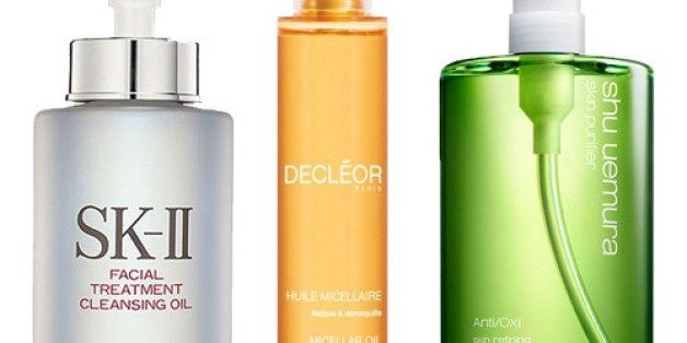 15 Best Oil Cleansers That Remove Makeup And Hydrate At The Same Time -  Not sure which cleansing oil is best for you?