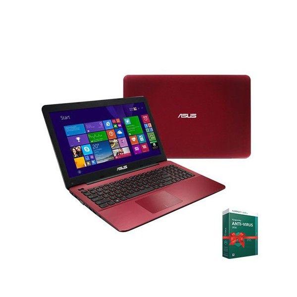 Avec sa mémoire vive de 8 Go et un disque dur de capacité de 1To HDD, Asus X555LJ est le meilleur PC portable Asus disponible actuellement en Tunisie !