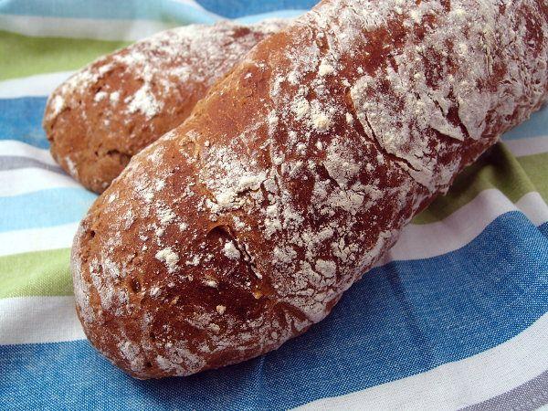 Ølbrød – saftigt brød lavet på øl | Piskeriset på eventyr | Bloglovin'