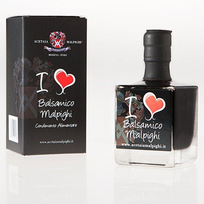 "Balsamic Condiment ""I love Balsamico"""