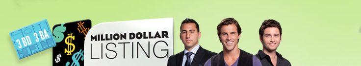 Million Dollar Listing S08E10 HDTV x264-YesTV