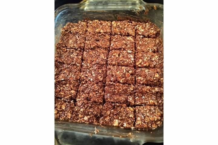 21-Day Fix Protein Bars