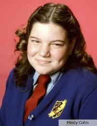 What Ever Happened To: Mindy Cohn? Find out at: http://www.weht.net/Mindy_Cohn.html
