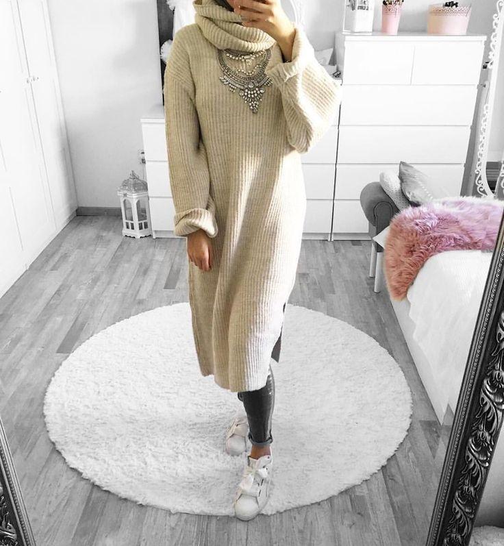 "Hijab Fashion | Nuriyah O. Martinez | 6,469 Likes, 19 Comments - hijab style icon (@hijabstyleicon) on Instagram: ""@ebrusootds ~~~~~~~~~~~~~~~~~~ FOLLOW @hijabstyleicon #tesettur#hijabfashion #hijabstyle…"" #hijabfashion,"