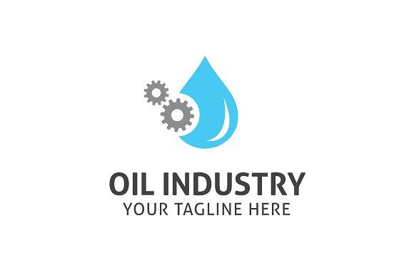 Oil Industry Logo Template Templates **Oil Industry Logo Template**Re sizableVector EPS,AiPSD 6250*4167Color customizable Fully by Logo20