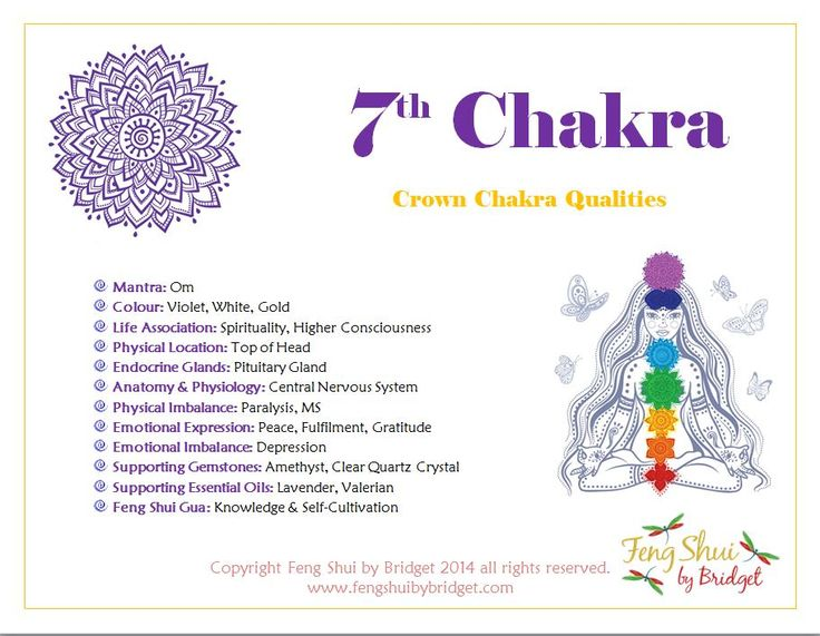 Access the Chakra Lessons Just enter your name and email address to access your free lessons and start to learn about your energy centers