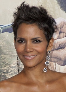 Halle Berry - German ancestry through her mother