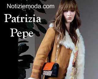 Collezione Patrizia Pepe autunno inverno 2015 2016 donna