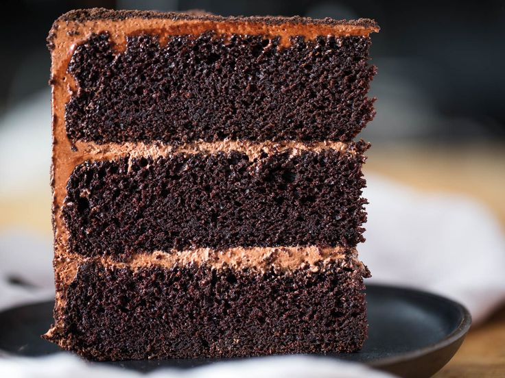 BraveTart's Devil's Food Cake Recipe | Serious Eats