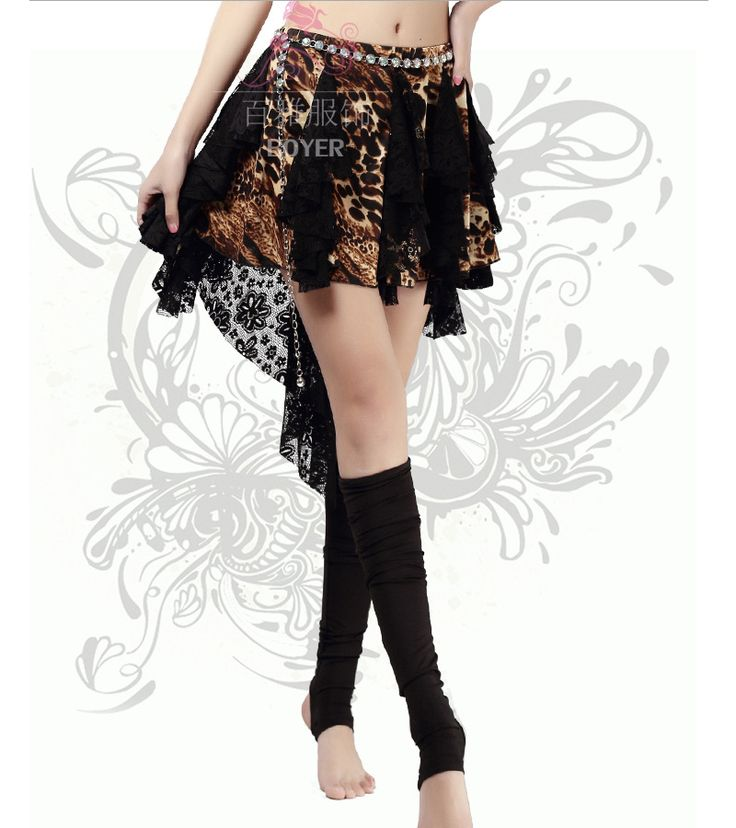 >> Click to Buy << Hip Scarf Belly Dance Clothes For Sale Women's Beautiful Belly Dance Belt Fringed Skirt Leopard Latin Dance Skirts Wholesale #Affiliate