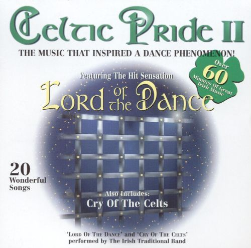 picture of celtic pride 2 cd   Celtic Pride, Vol. 2 - Various Artists   Songs, Reviews ...