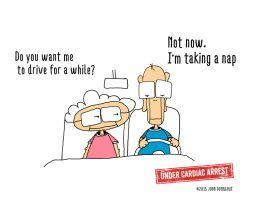 Caring for patients under cardiac arrest