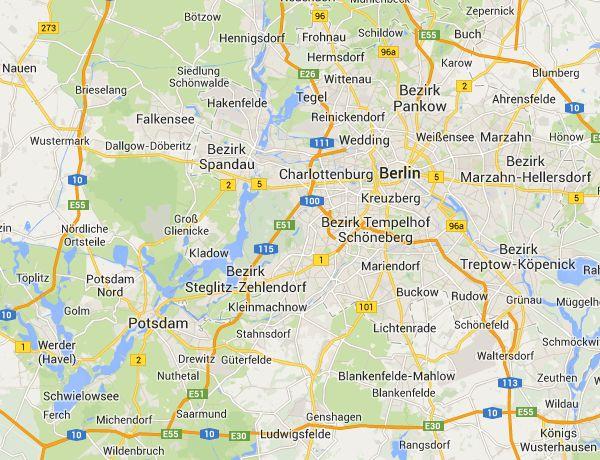 Bezienswaardigheden in Berlijn - Citytrip bestemmingen   Citytrip