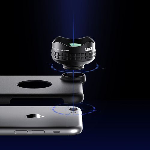 Give Your iPhone 6/6s A High Quality Wide Angle Lens With Aukey - iPhone News - Front Page Comments & Discussion - iPhone Forum