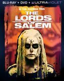 The Lords of Salem [2 Discs] [Includes Digital Copy] [UltraViolet] [Blu-ray/DVD] [English] [2012], 21027093