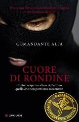 Il Comandante Alfa si svela in un libro - Il Libraio