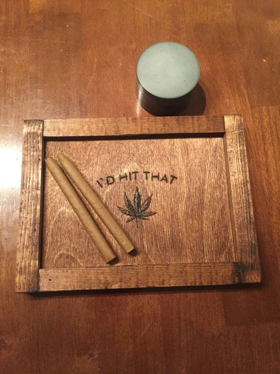 rolling tray by cuatroveintecrafts on etsy trees