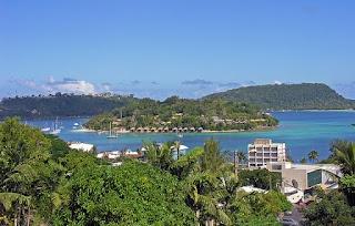 Cruise to Vanuatu with Sunshine Melodies.. amazing!