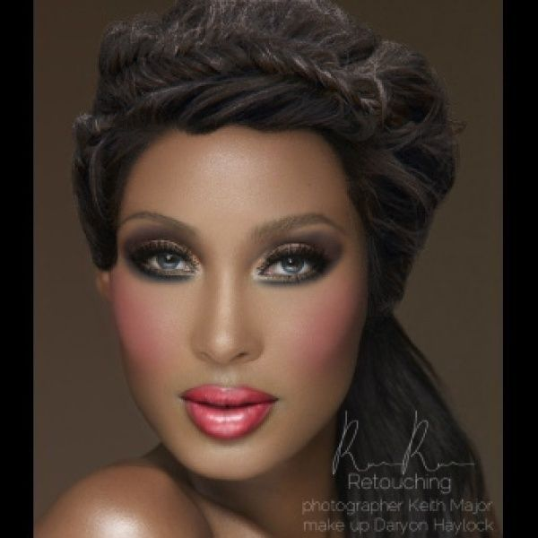 Virtual Hair Makeover: 1000+ Images About Makeover On Pinterest