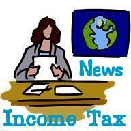 Income Tax News - The Latest Income Tax Information