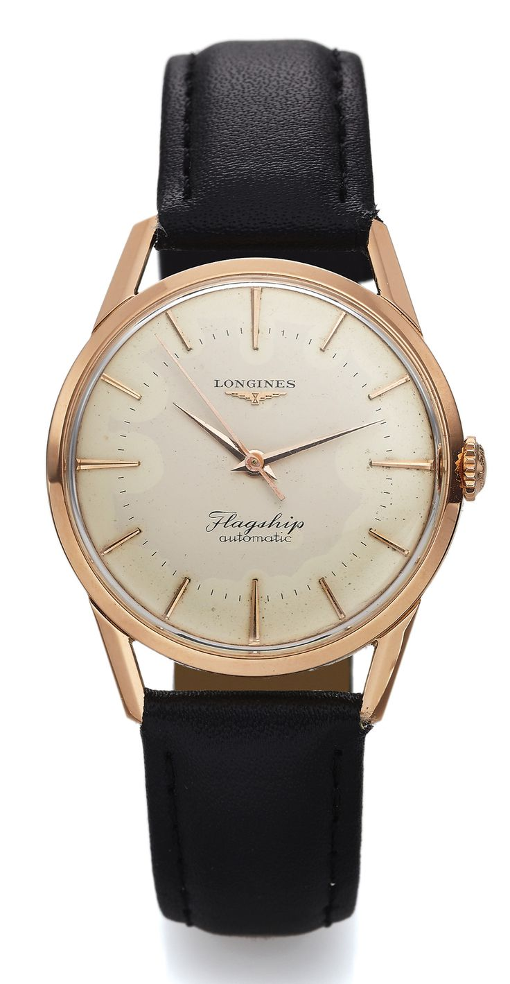 1960's Longines Flagship Automatic