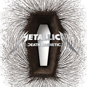 Metallica - Death Magnetic [ 2 LP ] [Vinyl], Record, Vinyl