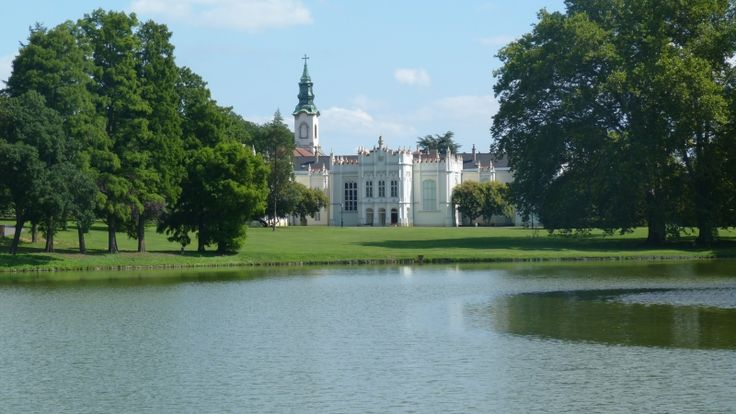 Martonvásári kastélypark (Természetvédelmi terület) (Martonvásár)