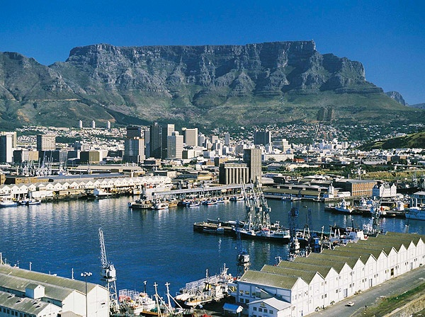 Cidade do Cabo / South Africa
