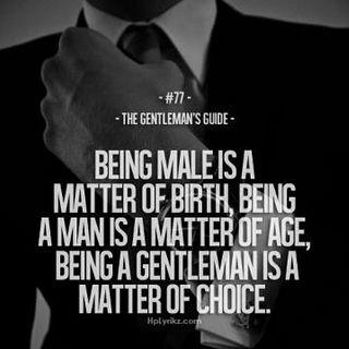 Stay Classy Gentlemen #stayclassy #gentlemensclub #suitandtie #lookgood | Flickr - Photo Sharing!