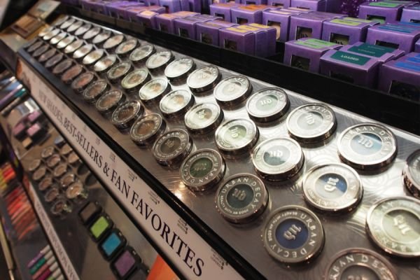 What Does L'Oreal's Acquisition of Urban Decay Mean for the Cruelty-Free Brand?