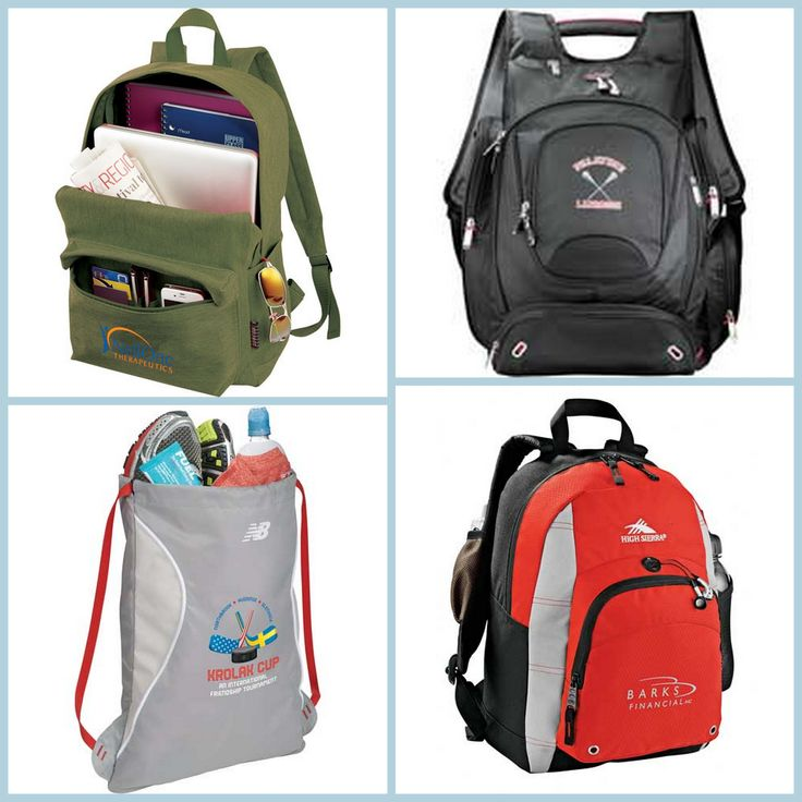 School Backpack from HotRef.com