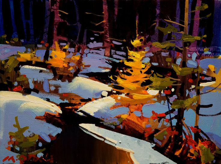 Cariboo Creek Near Clinton-Michael_OToole