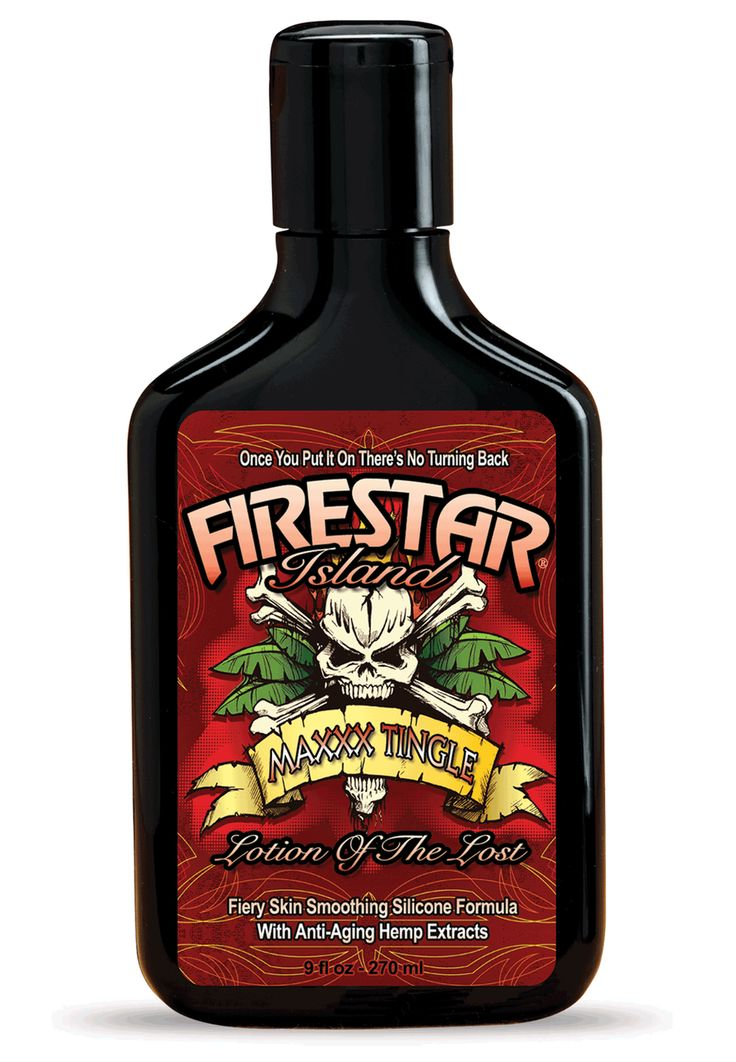Firestar Island Tingle Tanning Lotion 9oz #tanninglotion #hot #tanning #tan