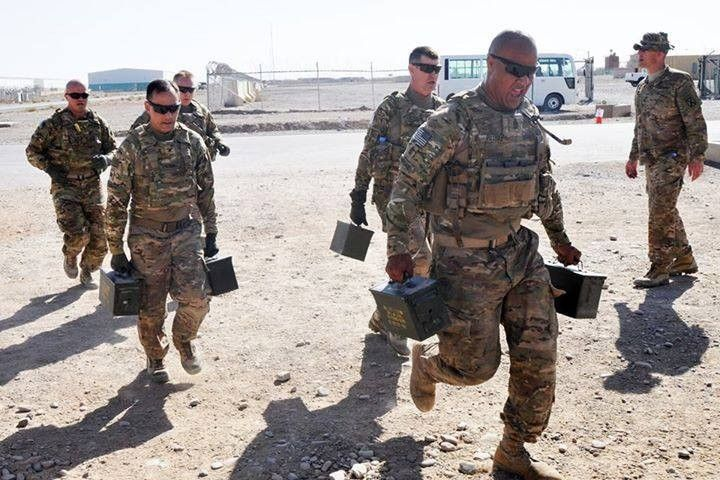 Image result for ammo can carry