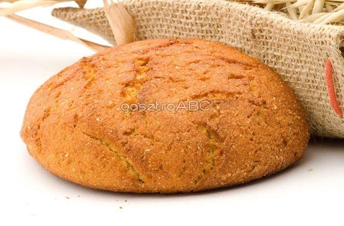 Trák kenyér | Receptek | gasztroABC