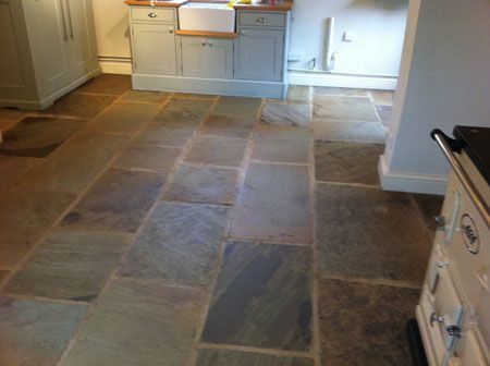 The 21 best Cleaning Stone Floor Tiles images on Pinterest | Ceramic ...