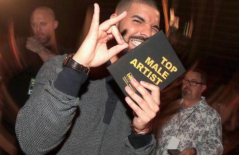 Hear Drake's new song 'Signs'