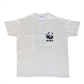 T-shirt Nature wwf.gr