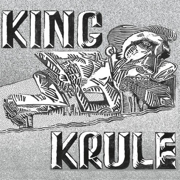 King Krule - King Krule Vinyl Records