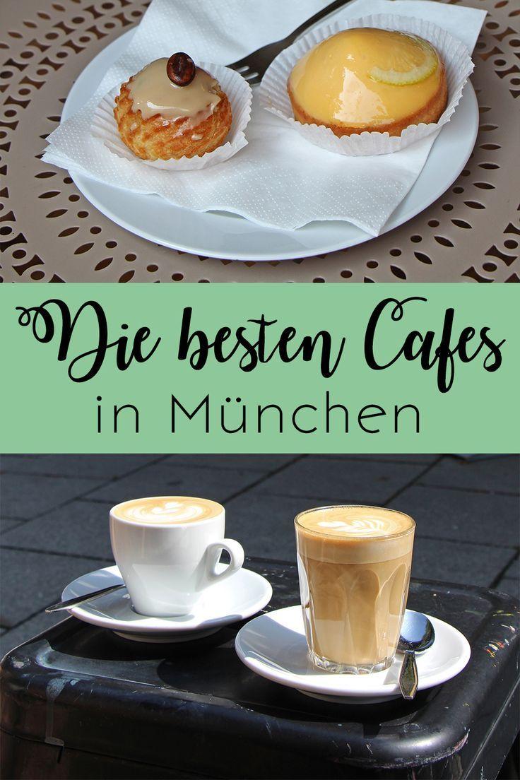Die Besten Cafes In Munchen Essen Munchen Cafes Munchen Und Essen Tipps