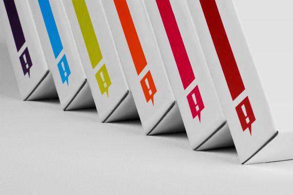 Zing By Stickman Designs Via Behance Packaging Design