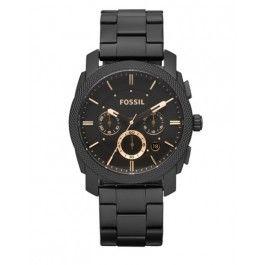 Horlogeboetiek loves Fossil FS4682!