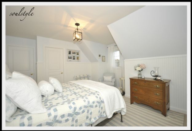Cape Cod Style Rooms