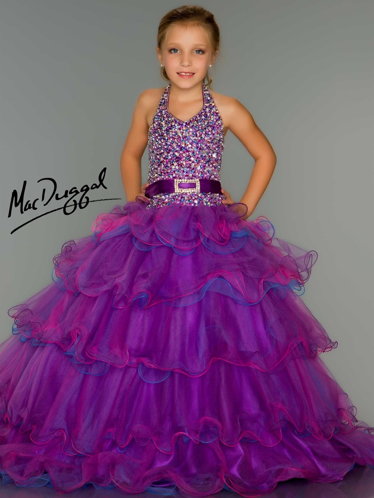 Mejores 17 imágenes de Pageant Dresses en Pinterest | Bodas ...