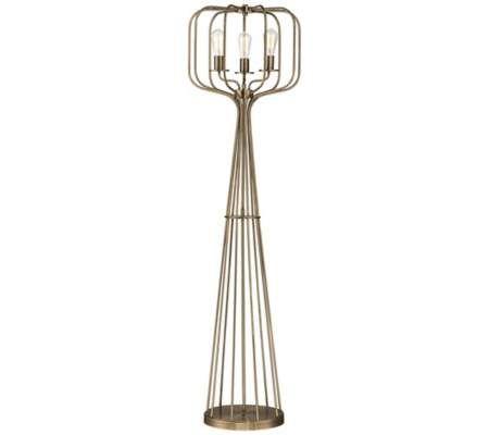 25 best ideas about antique brass floor lamp on pinterest. Black Bedroom Furniture Sets. Home Design Ideas