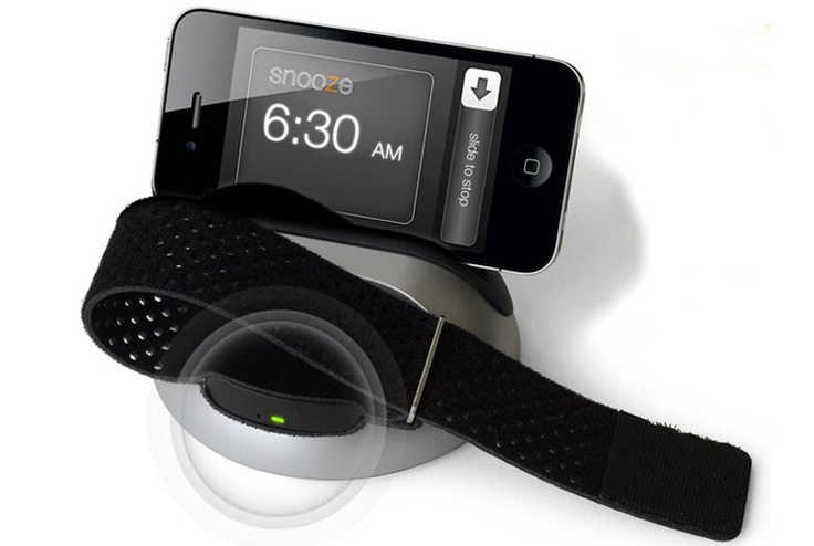 Perfect for couples with different sleep schedules, this