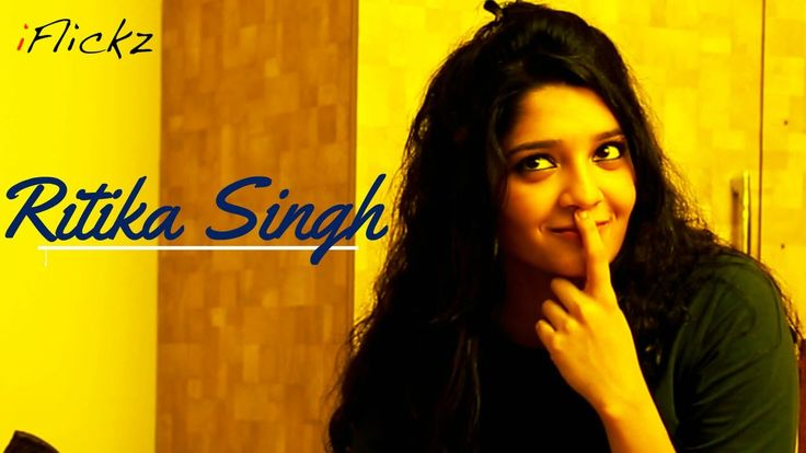 National Award-Winner Ritika Singh Gets 'Real' For Aandavan Kattalai